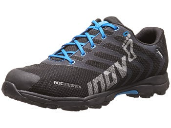 Inov-8 Roclite 282 GTX Men's Shoes Black/Blue