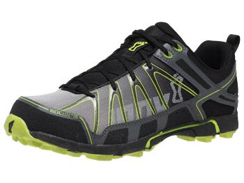 Inov-8 Roclite 295 Men's Shoes Grey/Lime