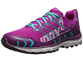 Inov-8 Race Ultra 290 Women's Shoes Purple/Teal