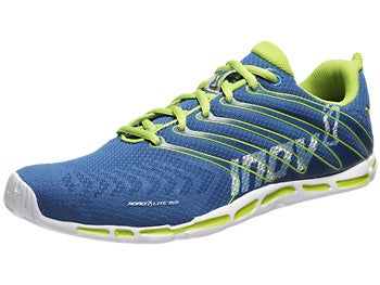 Inov-8 Road-X Lite 155 Men's Shoes Azure/Lime/White