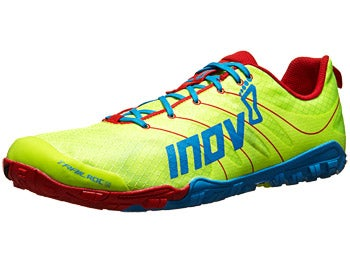 Inov-8 Trailroc 150 Men's Shoes Yellow/Red/Blue