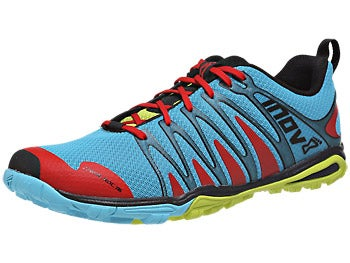 Inov-8 Trailroc 235 Men's Shoes Aqua/Lime/Red