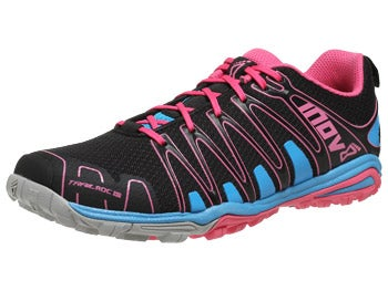 Inov-8 Trailroc 236 Women's Shoes Blk/Blu/Pink
