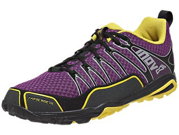 Inov-8 Trailroc 246 Women's Shoes Purp/Gry/Yell