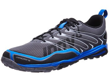 Inov-8 Trailroc 255 Men's Shoes Grey/Blue