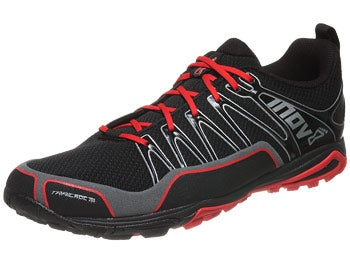 Inov-8 Trailroc 255 Men's Shoes Black/Red