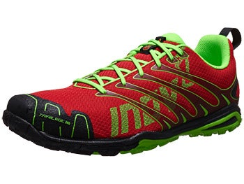 Inov-8 Trailroc 245 Men's Shoes Red/Lime/Black