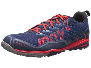 Inov-8 Trailroc 255 Men's Shoes Navy/Blue/Red