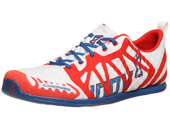 Inov-8 Road-X-Treme 138 Men's Shoes White/Red/Blue