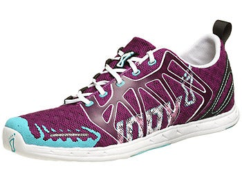 Inov-8 Road-X-Treme 158 Women's Shoes Purple/White/Mint