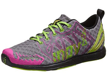 Inov-8 Road-X-Treme 168 Women's Shoes Grey/Pink