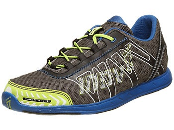 Inov-8 Road-X-Treme 208 Men's Shoes Grey/Blue/Lime
