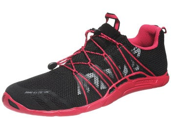 Inov-8 Bare-X Lite 135 Women's Shoes Black/Rose