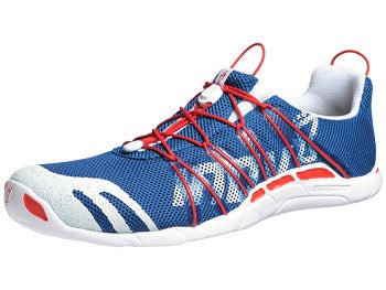 Inov-8 Bare-X Lite 150 Men's Shoes Blue/Red