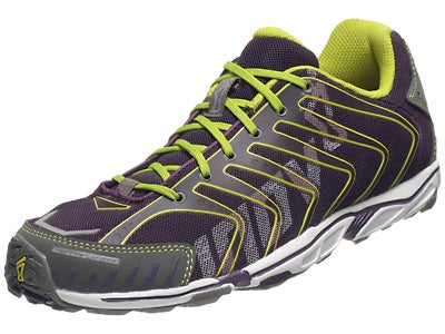 Inov-8 Terrafly 277 Women's Shoes Blkbry/Li/Wht