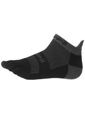Injinji Performance 2.0 Midweight No-Show Toesocks