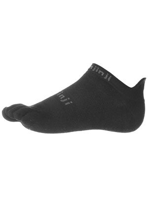 Injinji Performance 2.0 Lightweight No-Show Toesocks