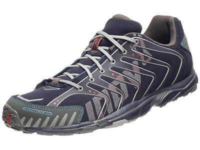 Inov-8 Terrafly 303 Men's Shoes Navy/Grey