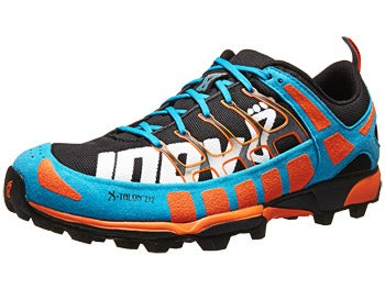 Inov-8 X-Talon 212 Standard Men's Shoes Black/Orange/Bl