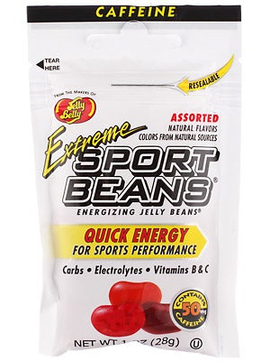 Jelly Belly Extreme Sport Beans 24-Pack