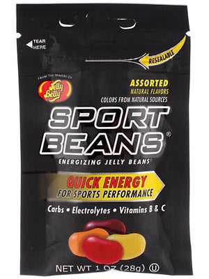 Jelly Belly Sport Beans 24-Pack