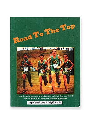 Road to the Top Book
