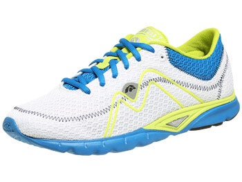 Karhu Flow Light Fulcrum Men's Shoes White/Blue