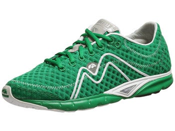 Karhu Flow3 Trainer Fulcrum Men's Shoes Green/White