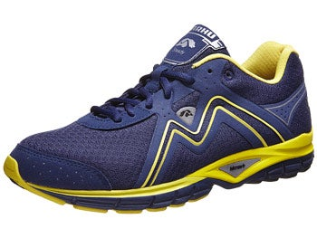Karhu Steady3 Fulcrum Men's Shoes Deep Navy/Aurora