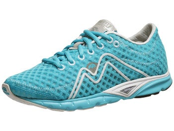 Karhu Flow3 Trainer Fulcrum Women's Shoes Blue/Navy