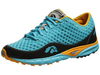 Karhu Flow Trail Fulcrum Women's Shoes Blue/Gold