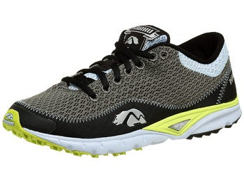Karhu Flow Trail Fulcrum Women's Shoes Grey/Blue