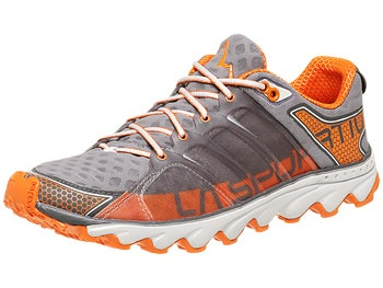 La Sportiva Helios Men's Shoes Grey/Orange