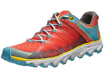 La Sportiva Helios Women's Shoes Coral