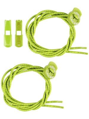 Lock Laces Fluorescent