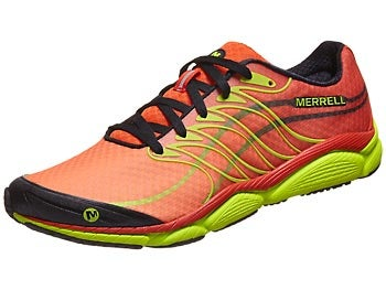 Merrell AllOut Flash Men's Shoes Molten Lava