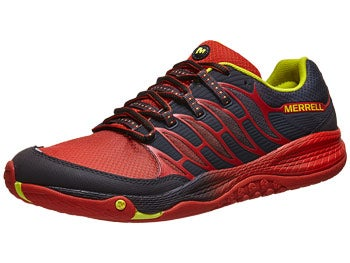 Merrell AllOut Fuse Men's Shoes Carbon/Lantern