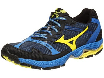 Mizuno Wave Ascend 8 Men's Shoes Anth/Bolt/Bl