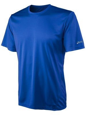 Asics Men's Core Short Sleeve Colors