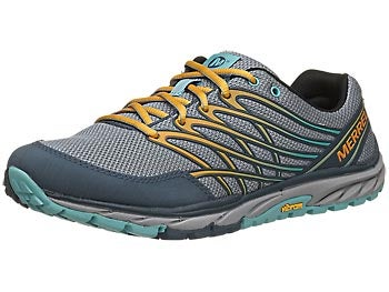 Merrell Bare Access Trail Women's Shoes Monument/Flame