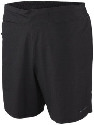 Brooks Men's Board Racer Short Black