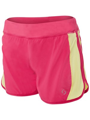 Moving Comfort Women's Dash Short Pixie