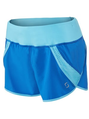 Moving Comfort Women's Momentum Short Cosmic & Ebony