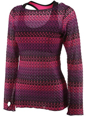 Moving Comfort Women's Vibe Long Sleeve