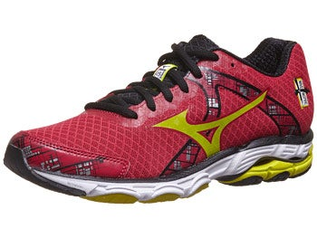Mizuno Wave Inspire 10 Women's Shoes Jazzy/Sulpur/Silv