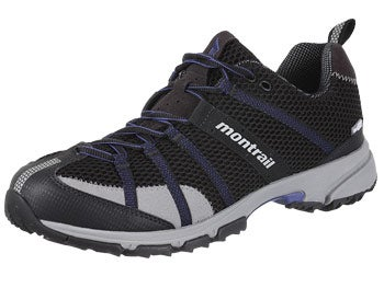 Montrail Mountain Masochist II Outdry Men's Shoes Bk/Bl