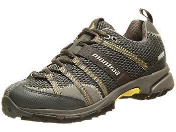 Montrail Mountain Masochist II Women's Shoes Outdry