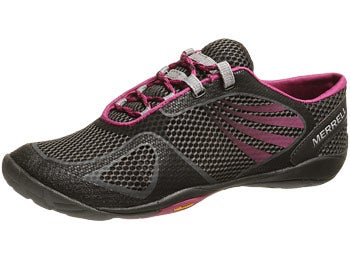 Merrell Pace Glove 2 Women's Shoes Black