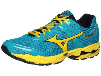 Mizuno Wave Precision 13 Men's Shoes Fluorite/Blue
