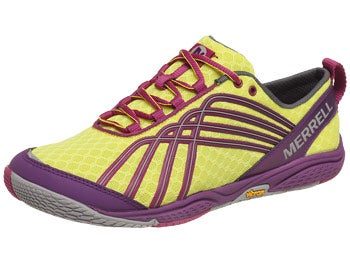 Merrell Road Glove Dash 2 Women's Shoes Zest